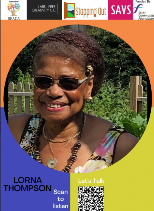 lorna thompson
